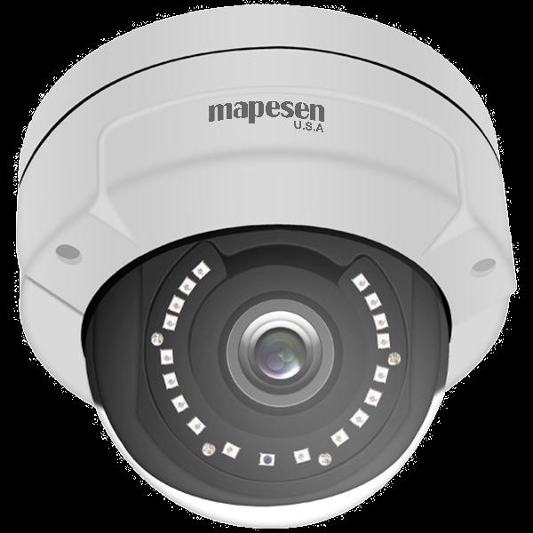 HD-TVI 5MP Dome Camera 5 MegaPixel SONY CMOS Varifocal 2.8-12mm SMD IR WDR HDTVI