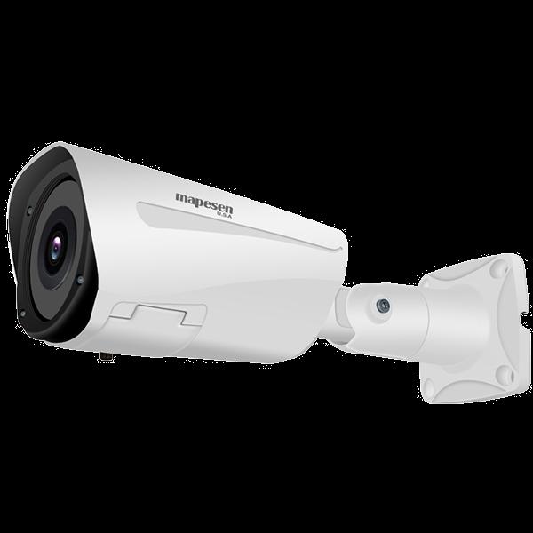 HD 4 IN 1 Ultra IR Outdoor Bullet L8QM Series-Mapesen
